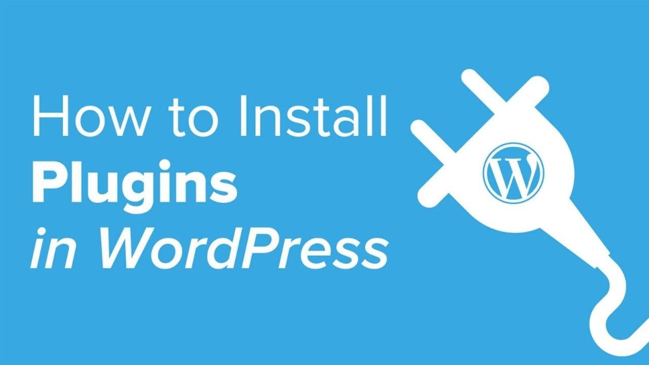 Install and configure a WordPress Plugin